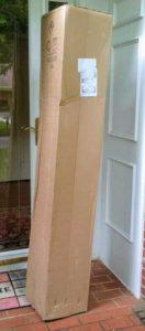 Tree delivered to your door