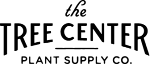 The Tree Center logo