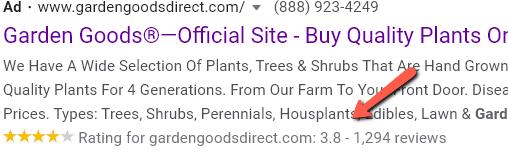 Garden Goods Direct Reviews